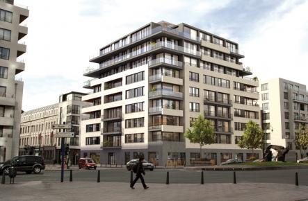 Manhattan View & Water View Brussel 1